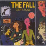 Grotesque (After The Gramme) (CD)