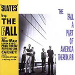 Slates/A Part Of American Therein (CD)