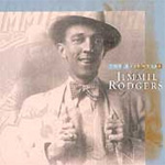 The Essential Jimmie Rodgers (CD)