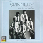 A One Of A Kind Love Affair: The Spinners Anthology (2CD)