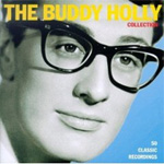 The Buddy Holly Collection (2CD)