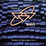 Best Of Wave Vol. 1 (CD)