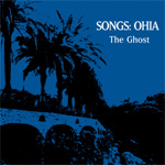 The Ghost (CD)