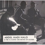 Produktbilde for Abdel Hadi Halo & The El Gusto Orchestra Of Algier (USA-import) (CD)
