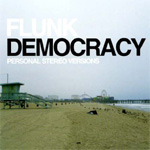 Democracy - Personal Stereo Versions (CD)