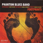 Footprints (CD)