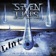 In Every Frozen Tear (CD)
