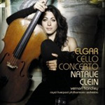 Elgar: Cello Concerto; Arrangements for Cello and Orchestra (CD)
