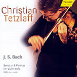 Bach: Sonatas & Partitas for Solo Violin, BWV1001-06 (2CD)