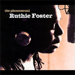 The Phenomenal Ruthie Foster (CD)