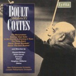 Boult Conducts Coates (CD)