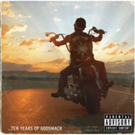 Good Times Bad Times - Ten Years Of Godsmack (CD)