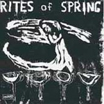 Rites Of Spring (CD)