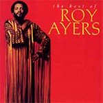The Best Of Roy Ayers (CD)