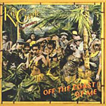 Off The Coast Of Me (CD)