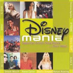 Disneymania (CD)