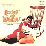Rockin' With Wanda (CD)