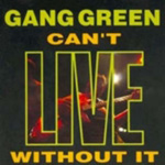 Can't Live Without It - Live 1990 (CD)