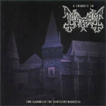 Tribute To Mayhem - Originators Of Northern Darkness (CD)