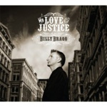 Mr. Love And Justice (CD)