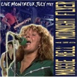 Live Montreux July 1981 (CD)