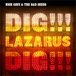 Dig!!! Lazarus Dig!!! - Limited Edition (CD)