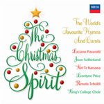 The Christmas Spirit (2CD)