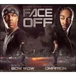 Face Off (CD)