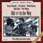 That High Lonesome Sound (CD)