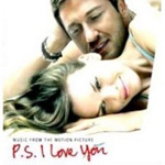 P.S. I Love You (CD)