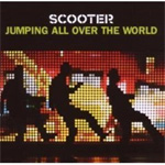 Jumping All Over The World (CD)
