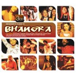 Beginners Guide To Bhangra (3CD)