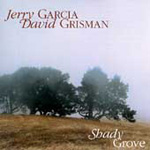 Shady Grove (CD)