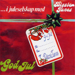 God Jul - I Juleselskap Med Dizzie Tunes (CD)