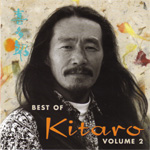 Best Of Kitaro Vol. 2 (CD)
