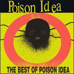 Best Of Poison Idea (CD)