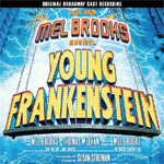 The New Mel Brooks Musical: Young Frankenstein (CD)