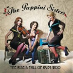 The Rise & Fall Of Ruby Woo (CD)