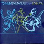 Live One (2CD)