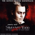 Sweeney Todd: The Demon Barber Of Fleet Street - Highlights Edition (CD)