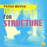 Appetite For Structure (CD)