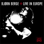 Live In Europe (m/DVD) (CD)