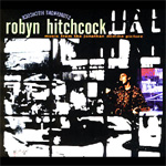 Storefront Hitchcock (CD)