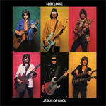 Jesus Of Cool - 30th Anniversary Edition (Remastered) (CD)
