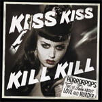 Kiss Kiss Kill Kill (CD)