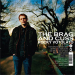The Brag And Cuss (CD)