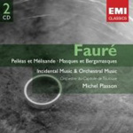 Fauré: Orchestral Works (2CD)
