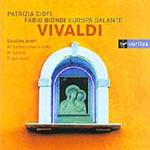Vivaldi: Motets (CD)