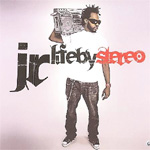 Life By Stereo (CD)