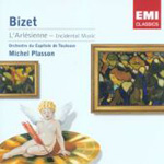 Bizet: L'Arlésienne - Incidental Music, Op 23 (CD)
